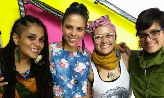 Las guerreras del Hip Hop en Centroamérica