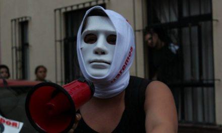 Violencia sexual en el teatro mexicano