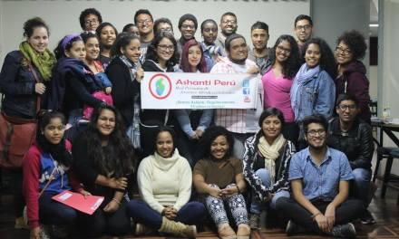 Ashanti Perú: jóvenes afrodescendientes que defienden la diversidad