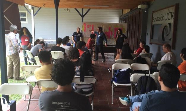 LabCívico: un laboratorio de datos y tecnología cívica para el transporte en Costa Rica