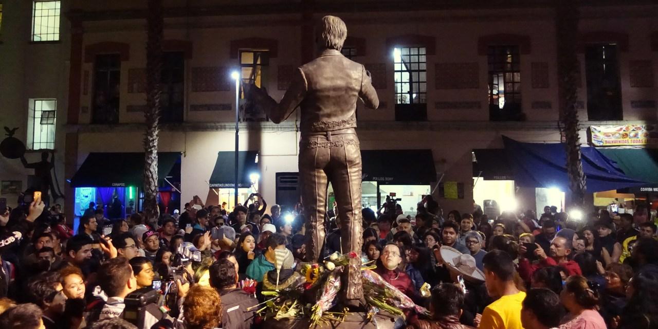 Juan Gabriel: el despecho compartido