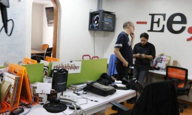 Venezuela: roban oficinas del diario El Estímulo