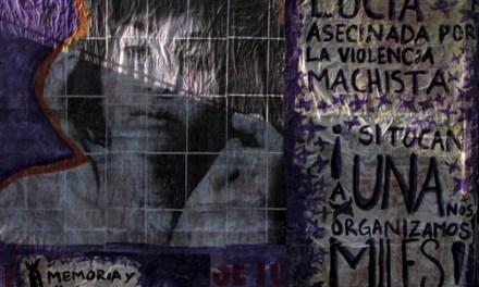 25N Argentina: la fuerza de Lucía Pérez y la violencia machista