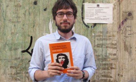 Entrevista con Javier Sinay, autor de Cuba Stone: periodismo, rock & revolución