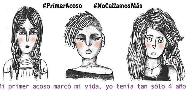 #NoCallamosMás, la campaña que evidencia la violencia de género en Ecuador