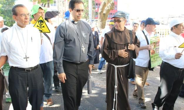 El Salvador, el país donde la iglesia católica va contra la minería metálica