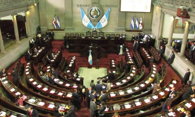 Congreso Transparente: la apuesta por un gobierno abierto en Guatemala