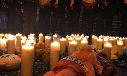 Guatemala: vidas quemadas que desnudan la indiferencia y la negligencia