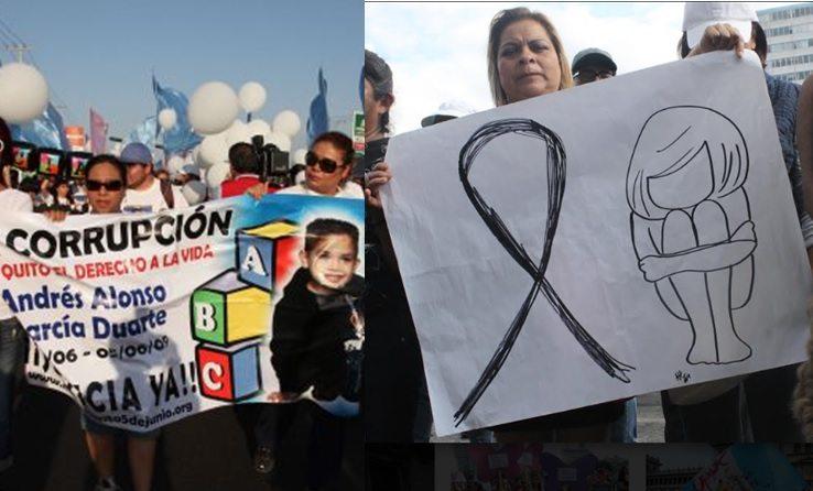 Hogar Seguro (Guatemala) y Guardería ABC (México): dos espacios que debían proteger y no lo hicieron