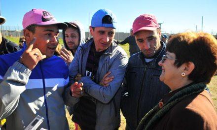 Punta de Rieles: así es la cárcel modelo de Uruguay