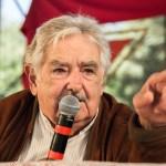 """Pepe Mujica en São Paulo: """"las megalópolis son el cultivo de la soledad"""""""
