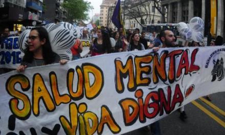 El difícil camino de Uruguay hacia una nueva legislación en salud mental