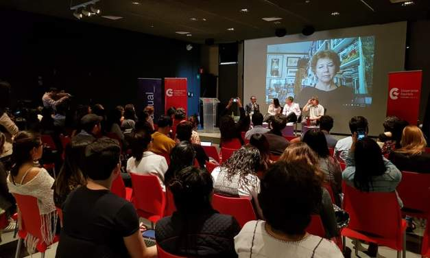 Science is not dead! Inauguran Foro Hispanoamericano de Periodismo Científico