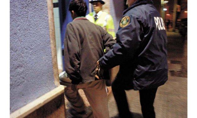 Los adolescentes que querían morir. Suicidio en centros de reclusión en Uruguay