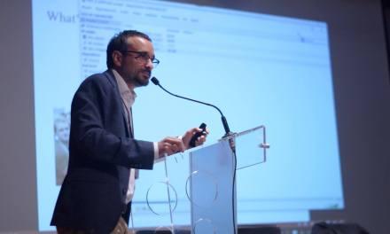 Michele Catanzaro: el físico que siempre quiso ser periodista
