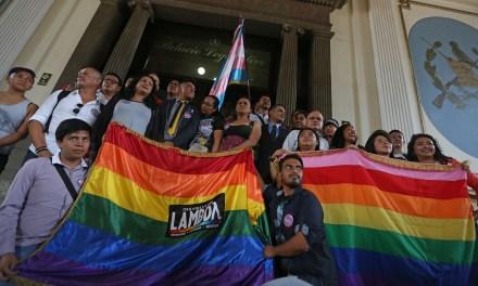 ¿Cómo está #Guatemala en derechos para las personas LGBTI?