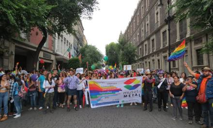 ¿Cuál es el estado de los derechos LGBTI en #México?
