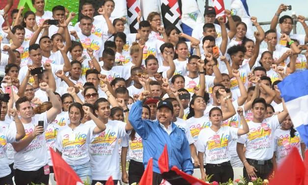 Ortega tensa relación con Trump: exige reabrir juicio para cobrar 17 mil millones de dólares a EU