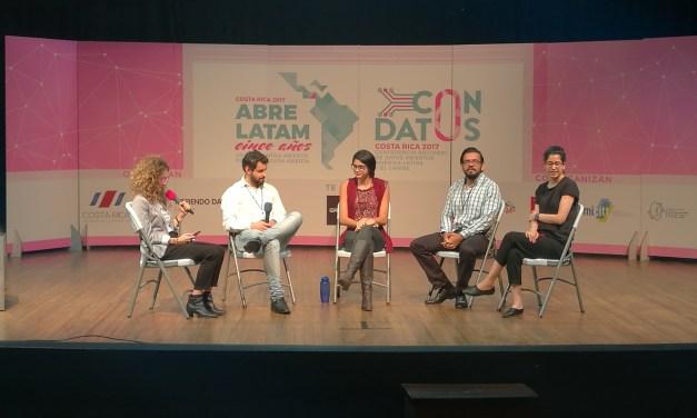 Abrelatam/Condatos: en la cocina del periodismo de datos latinoamericano