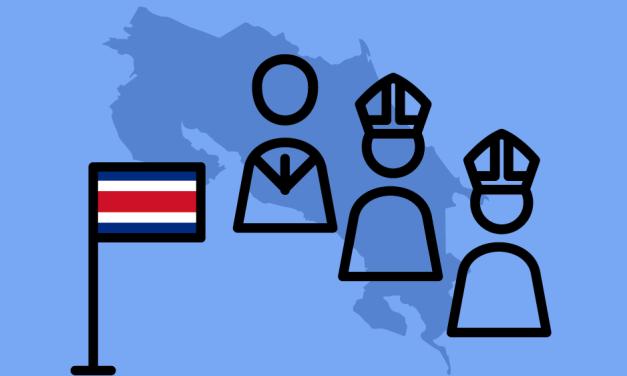 Costa Rica: el extraño caso de un país sin ejército, pero con religión oficial