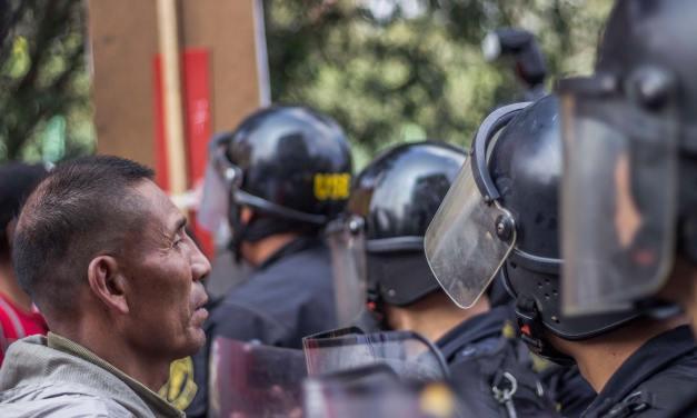 Perú: la huelga nacional de maestros que hace temblar al gobierno