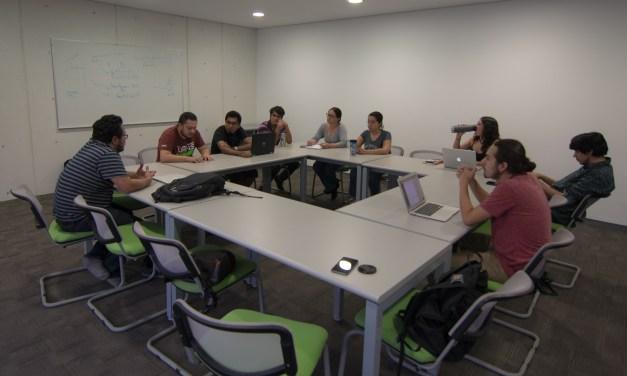 Nace La Data Mx: los físicos que buscan revolucionar el periodismo de datos en México