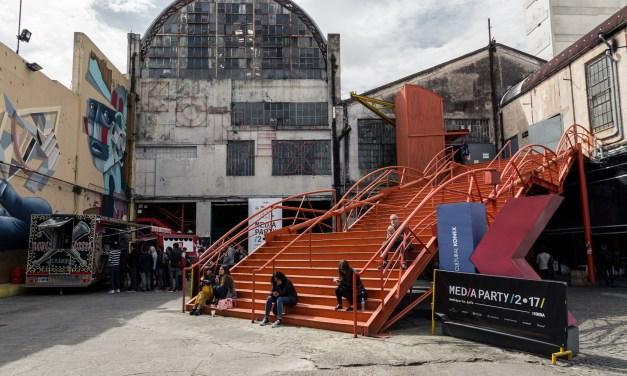 En Argentina comenzó Media Party 2017, el evento productivo más ambicioso del periodismo en América Latina
