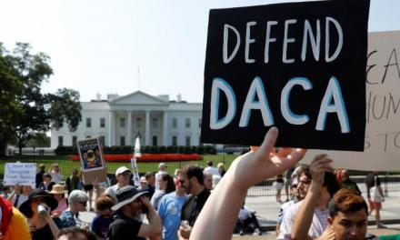 9 claves para entender la suspensión de #DACA, una charla con Eileen Truax