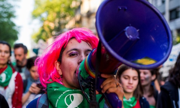 #JuntasAbortamos: para que miles de mujeres sacaran sus abortos del closet