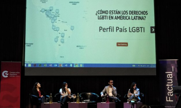 Ciudades y periferia, madera ilegal, y derechos de comunidades LGBTI, temas de investigaciones trasnacionales en América Latina