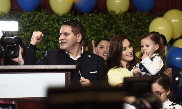 Costa Rica: el enojo contra la política tradicional se vistió de discurso religioso