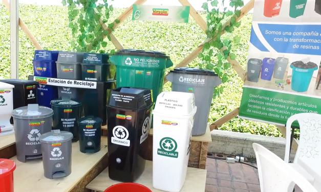 Tecnología al servicio del reciclaje y la economía circular