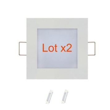 Dalle LED 3W