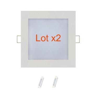 Dalle LED 9W