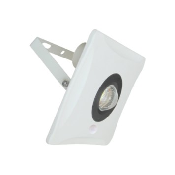 Dalle LED ronde extra plate dimmable