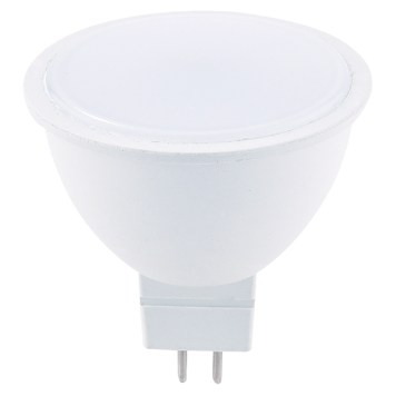 Ampoule spot diamètre 50mm puissance 6.5W équivalent 50W 6400K