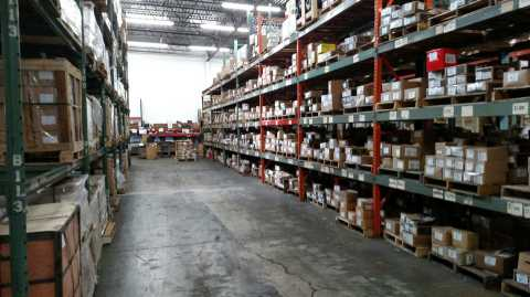 Guidon Corporation - a distributor of fasteners since 1985.