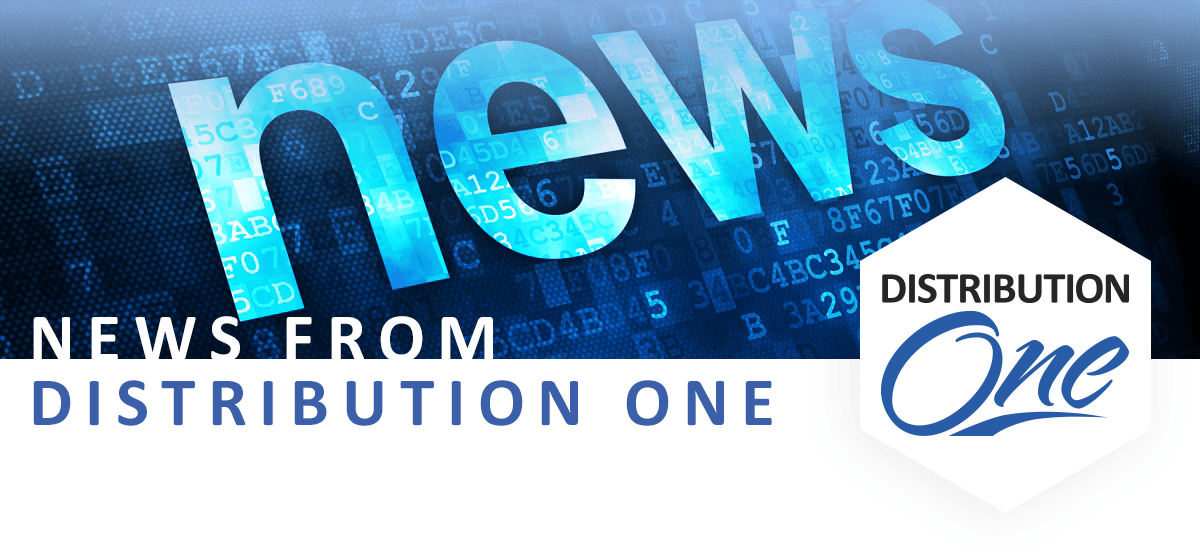 distribution one news press release ERP-ONE+