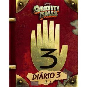 Gravity Falls – Diário 3