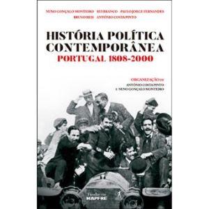 História Política Contemporânea – Portugal 1808-2000