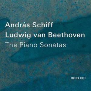 Beethoven – The Piano Sonatas (11 CDS)