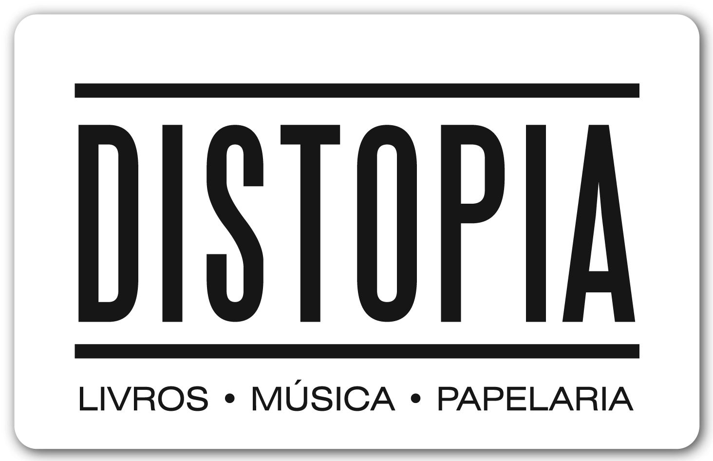 Distopia Livraria