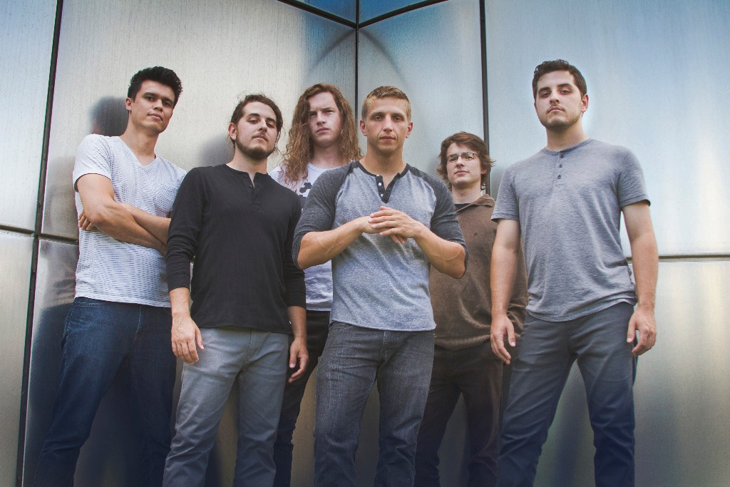 INTERVIEW: Michael Lessard - The Contortionist - Distorted