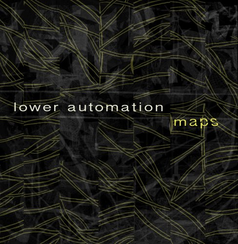 Lower Automation Maps
