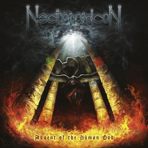 Necronomicon Advent of the Human God