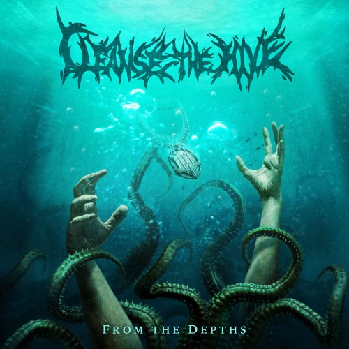 Cleanse The Hive - From The Depths Cover