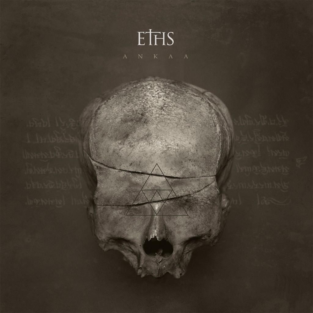 Eths Ankaa Cover