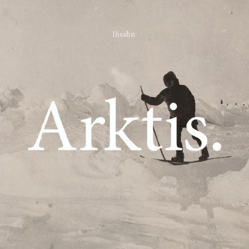 Ihsahn Arktis