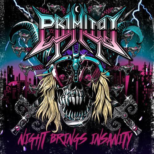Primitai - Night Brings Insanity