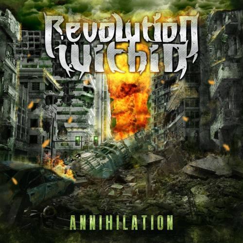 Revolution Within Annihilation